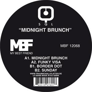 SQL - Midnight Brunch