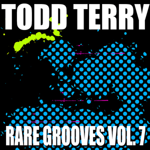 TERRY, Todd/GYPSYMEN - Todd Terry's Rare Grooves Vol 7