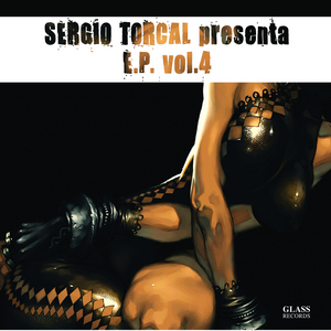 TORCAL, Sergio - Bumping EP Vol 4