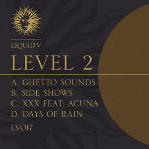 LEVEL 2 - Ghetto Sounds