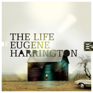 HARRINGTON, Eugene - Life Of Eugene Harrington