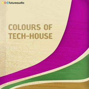 VARIOUS - Colours Of Tech-House: Vol 7 (Minimal & Progressive House Anthems)