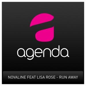NOVALINE feat LISA ROSE - Run Away