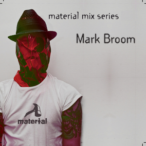 BROOM, Mark/VARIOUS - The Best Materials