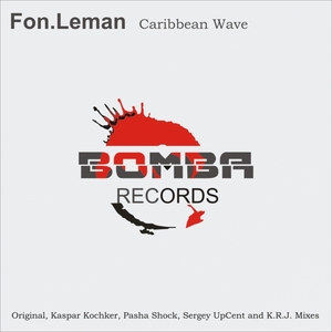 FON LEMAN - Caribbean Wave