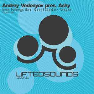 VEDENYOV, Andrey presents ASHY - Vesper