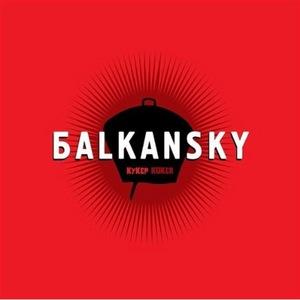 BALKANSKY/VARIOUS - Kuker