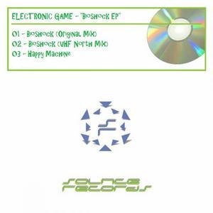 ELECTRONIC GAME - Bioshock