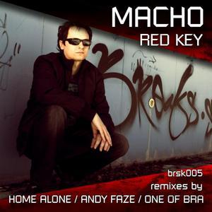 MACHO - Red Key