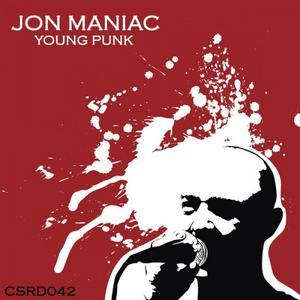 MANIAC, Jon - Young Punk