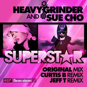 HEAVYGRINDER/SUE CHO - Superstar
