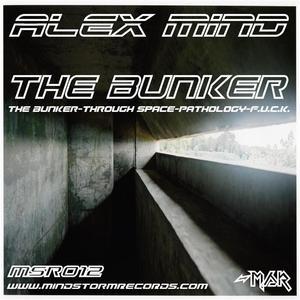 MIND, Alex - The Bunker EP