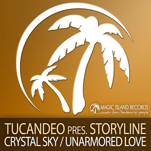 TUCANDEO presents STORYLINE feat ANTHYA - Crystal Sky
