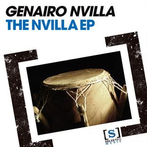 NVILLA, Genairo - The Nvilla EP