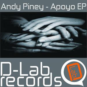 PINEY, Andy - Apoyo EP