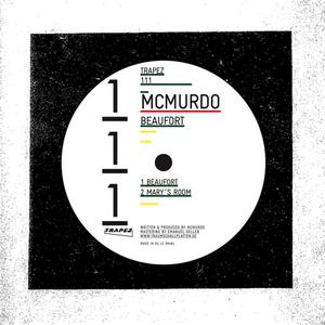 McMURDO - Beaufort