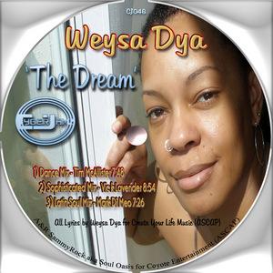 DYA, Weysa - The Dream