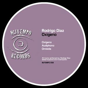 DIAZ, Rodrigo - Oxigeno