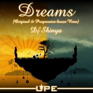 DJ SHINYA - Dreams