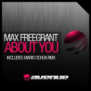 FREEGRANT, Max feat ANGE - About You: Part 1