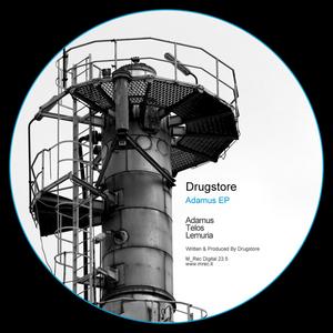 DRUGSTORE - Adamus EP
