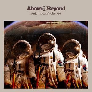 ABOVE & BEYOND/VARIOUS - Anjunabeats Volume 8