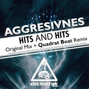 AGGRESIVNES - Hits & Hits