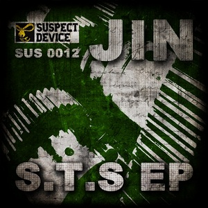 JIN - STS EP