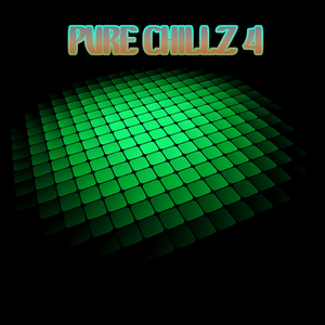 VARIOUS - Pure Chillz 4
