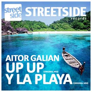GALIAN, Aitor - Up Up