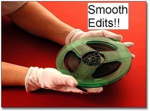 SMOOTH EDITS - Smooth Edits Vol 1