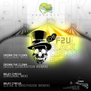 F2U - Black Circus EP