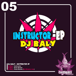 DJ BALY - Instructor EP