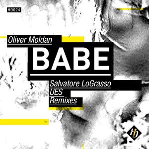 MOLDAN, Oliver - Babe