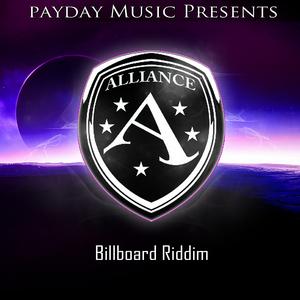 MAVADO/IYARA/NYMRON - Billboard Riddim EP
