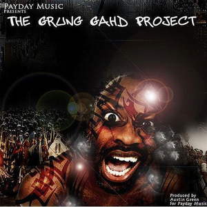 VARIOUS - The Grung Gahd Project