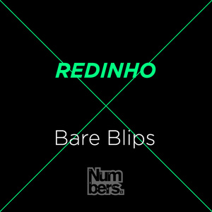 REDINHO - Bare Blips EP