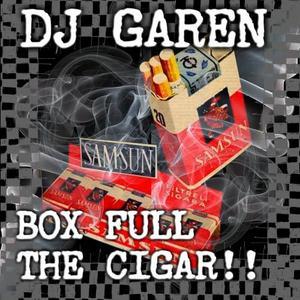 GAREN - Box Full The Cigar