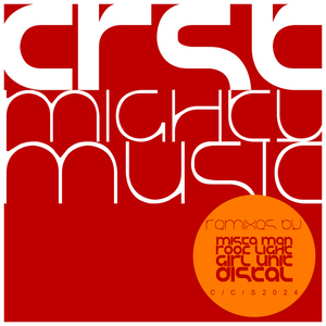 CRST - Mighty Music