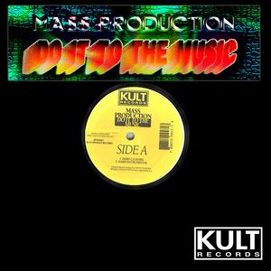 FONTANA, Lenny/MASS PRODUCTION - Do It To The Music