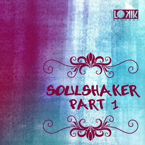NORONHA, Rafael/RE DUPRE/VOGUE - Soulshaker Part 1