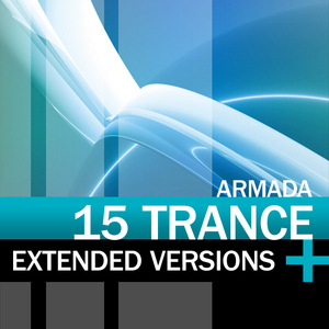 VARIOUS - Armada 15 (Trance Extended versions)