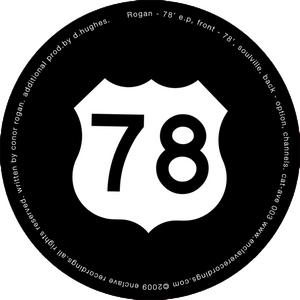 CONOR ROGAN - '78' EP