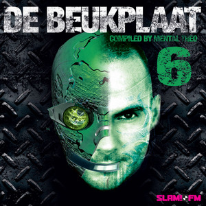 VARIOUS - De Beukplaat Part 6 (compiled by Mental Theo)