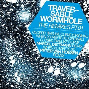 TRAVERSABLE WORMHOLE - Traversable Wormhole (The remixes)