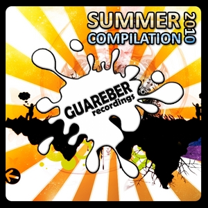 VARIOUS - Guareber Recordings Summer 2010 Compilation