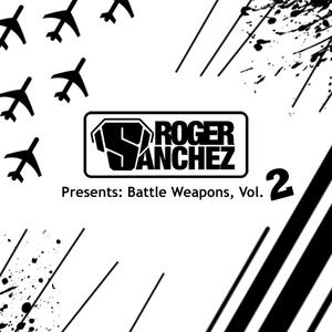 SANCHEZ, Roger presents VARIOUS - Battle Weapons Vol 2
