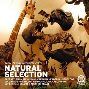 VARIOUS - Natural Selection