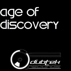 MINDSKAP - Age Of Discovery EP