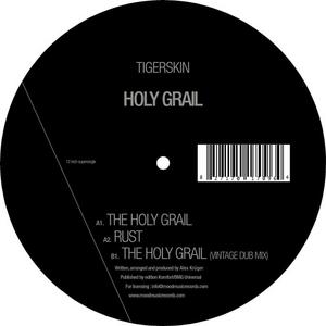 KORSAKOW - The Holy Grail